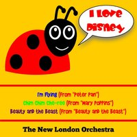 I Love Disney — The New London Orchestra