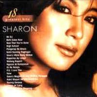 Sharon 18 Greatest Hits Vol. 2 — Sharon Cuneta
