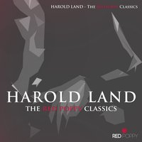 Harold Land - The Red Poppy Classics — Harold Land