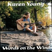 Words On The Wind — Karen Young