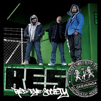 Red Eye Society — R.E.S