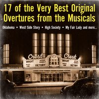 17 of the Very Best Original Overtures from the Musicals — сборник
