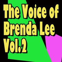 The Voice of Brenda Lee Vol.2 — Brenda Lee