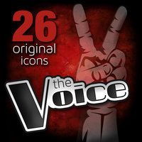 The Voice - 26 Original Icons — Johnny Mathis