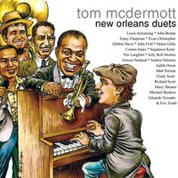 New Orlean Duets — Tom McDermott