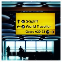 World Traveler — G-Spliff