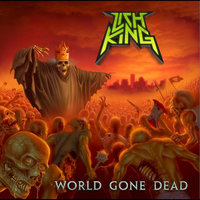 World Gone Dead — Lich King