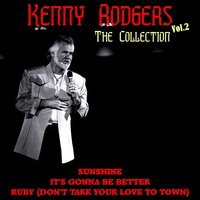 Kenny Rogers: The Collection, Vol. 2 — Kenny Rogers