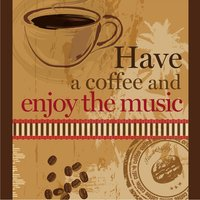 Have a Coffee and Enjoy the Music — Flies on the Square Egg
