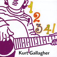 1234! — Kurt Gallagher