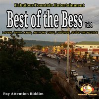 Best of the Bess, Vol. 1 — сборник
