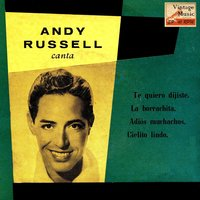 Vintage Vocal Jazz / Swing No. 94 - EP: Adios Muchachos — Andy Russell