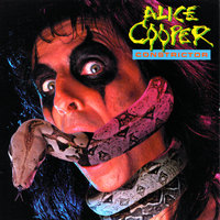 Constrictor — Alice Cooper