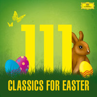 111 Classics For Easter — сборник