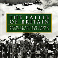 The Battle Of Britain 1940 (Vol. 1) — сборник