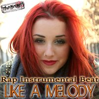 Rap Instrumental Beat: Like a Melody — The Doubt