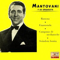 Vintage Dance Orchestras No. 175 - EP: Ramona — Mantovani and his Orchestra