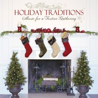 Holiday Traditions — Michael Francis