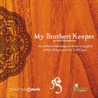 My Brother's Keeper — Holly Montgomery