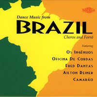 Dance Music from Brazil — сборник
