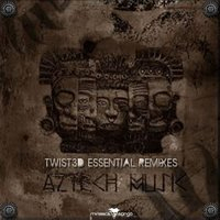 Pusher Essential Remixes — Twist3d