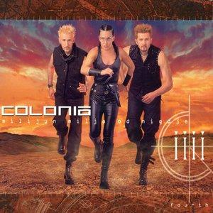 Colonia - Nikad Više