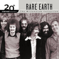 20th Century Masters: The Millennium Collection: Best of Rare Earth — Rare Earth