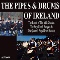 Pipes And Drums Of Ireland — сборник