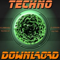 Techno Download (File Two) — сборник