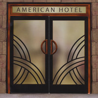 American Hotel — The Brook Lee Catastrophe