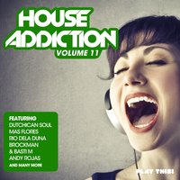 House Addiction, Vol. 11 — сборник