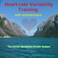 Heart Rate Variability Training — Dave Siever