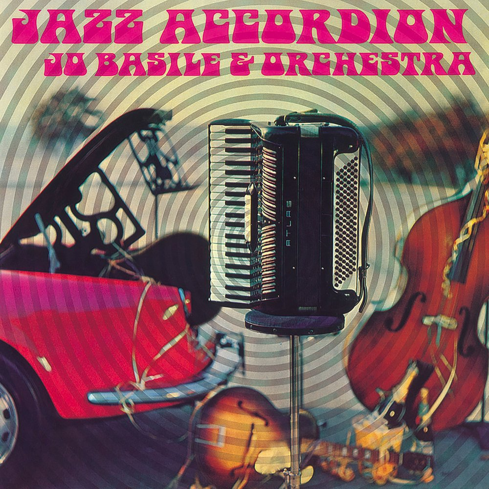 Jo Basile Accordion And Orchestra Jo Basile His Accordion And Orchestra Accordion Polka