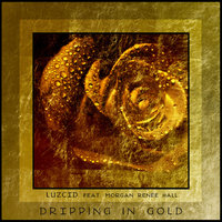 Dripping in Gold - Single — LUZCID