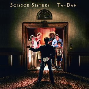 Scissor Sisters - I Can't Decide