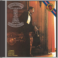 Wynton Marsalis Plays Handel, Purcell, Torelli, Fasch, and Molter — Wynton Marsalis