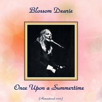 Once Upon a Summertime — Blossom Dearie