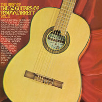 The Best Of The 50 Guitars Of Tommy Garrett, Vol. 2 — The 50 Guitars of Tommy Garrett