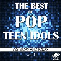 The Best of Pop Teen Idols: Yesterday and Today, Vol. 1 — The Hit Co.