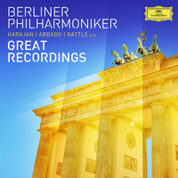 Great Recordings — Berlin Philharmonic