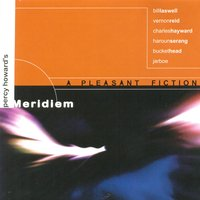 A Pleasant Fiction — Percy Howard's Meridiem