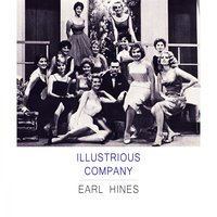 Illustrious Company — Earl Hines