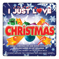 I Just Love Christmas — Percy Faith & His Orchestra