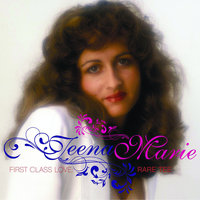 First Class Love: Rare Tee — Teena Marie