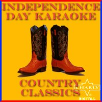 Independence Day Karaoke: Country Classics — Karaoke Jams