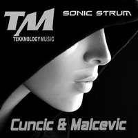 Sonic Strum — Cuncic & Malcevic