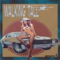Walking Tall, Vol. 1 — Walking Tall