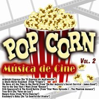 Pop Corn: Música de Cine Vol. 2 — сборник