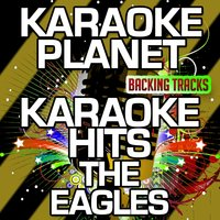 Karaoke Hits The Eagles — A-Type Player
