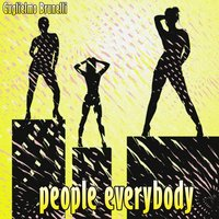 People Everybody — Guglielmo Brunelli